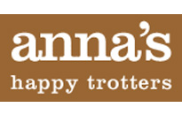 ANNA�S HAPPY TROTTERS