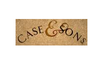CASE & SONS