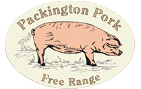 PACKINGTON PORK